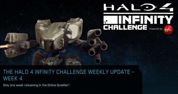 Dominion Inf Challenge