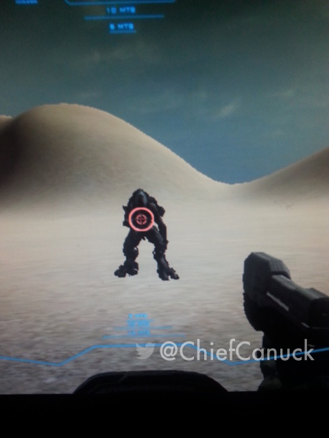 "Leaked Xbox One Games ""Halo: New Beginning..."