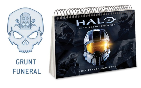 Best Buy Halo Master Chief Collection Pre Order Bonus
