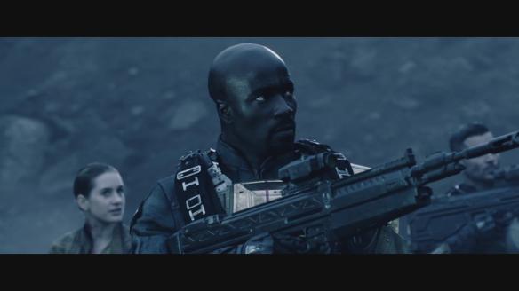 Halo Nightfall Chief Canuck Video Game News
