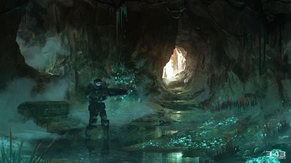 rtx-2014-halo-2-anniversary-coagulation-concept-art-cave