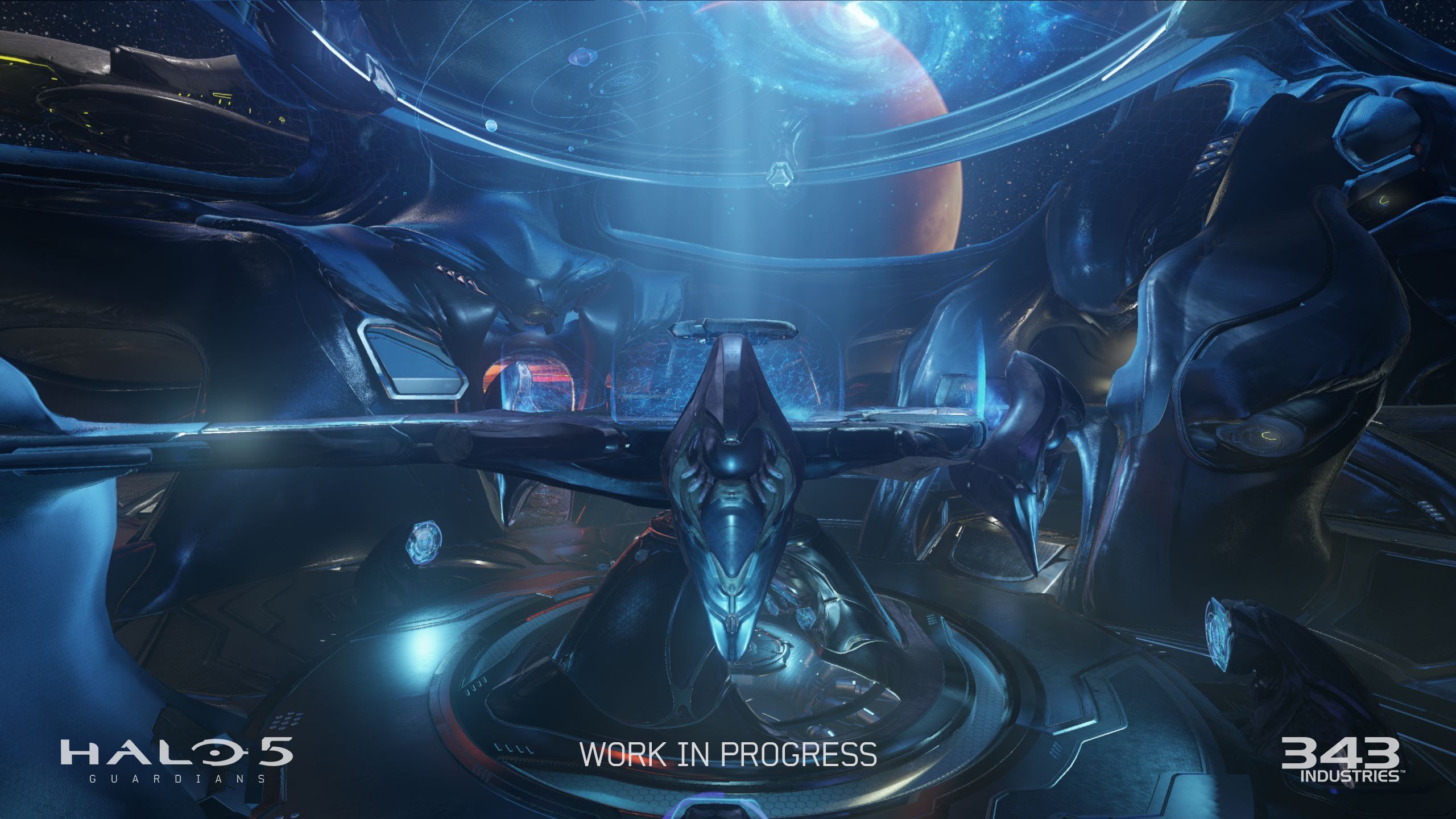 Halo 5 Multiplayer Beta Chief Canuck Video Game News