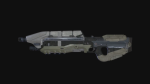 Halo 5 Beta Assault Rifle