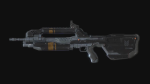 Halo 5 Beta Battle Rifle