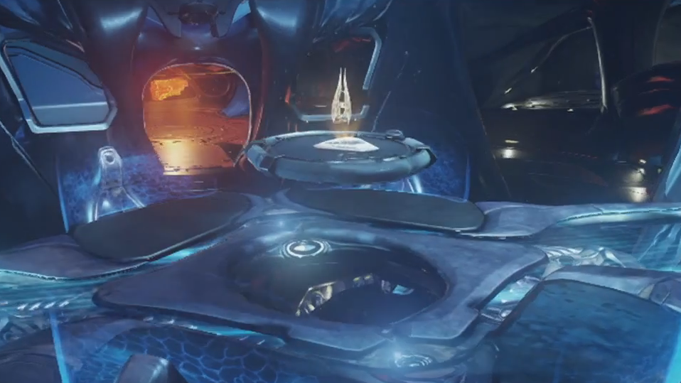 So why is the Halo 5 energy sword so ugly? | Halo 5: Guardians ...