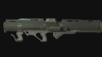 Halo 5 Beta Rocket Launcher