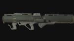 Halo 5 Beta Rocket Launcher