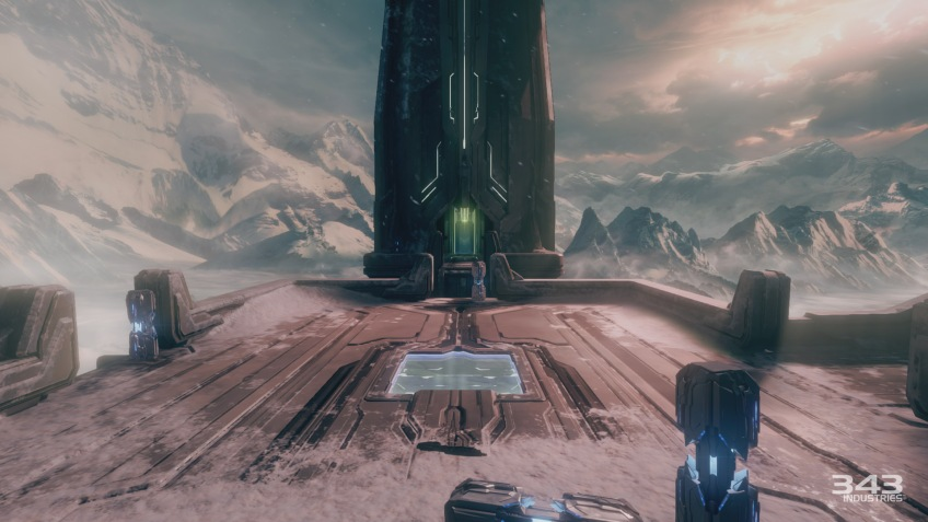 Halo 2 Anniversary Lockout