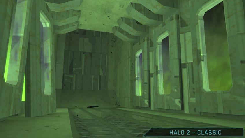 Halo 2 Anniversary Lockout