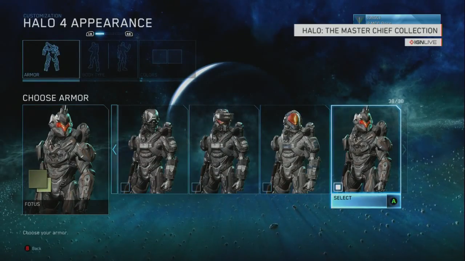 Halo Xbox One Chief Canuck Video Game News Page 2