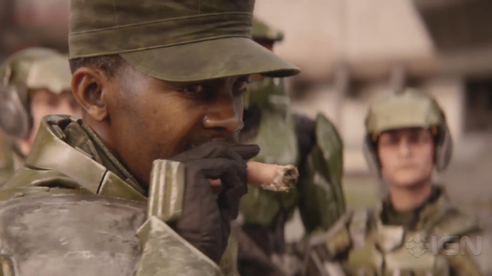 Halo 2 Anniversary Cutscenes | Chief Canuck – Video Game News