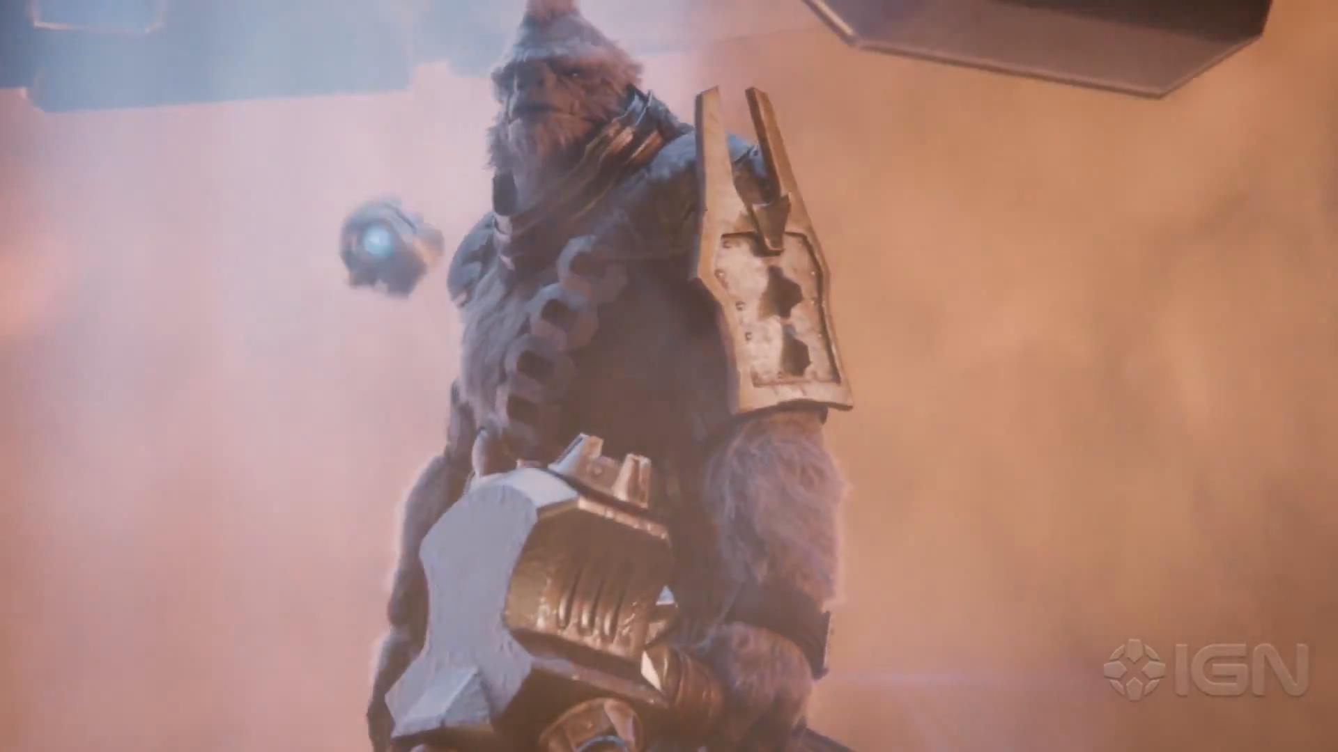 Halo 2 Anniversary Cutscenes   Chief Canuck – Video Game News