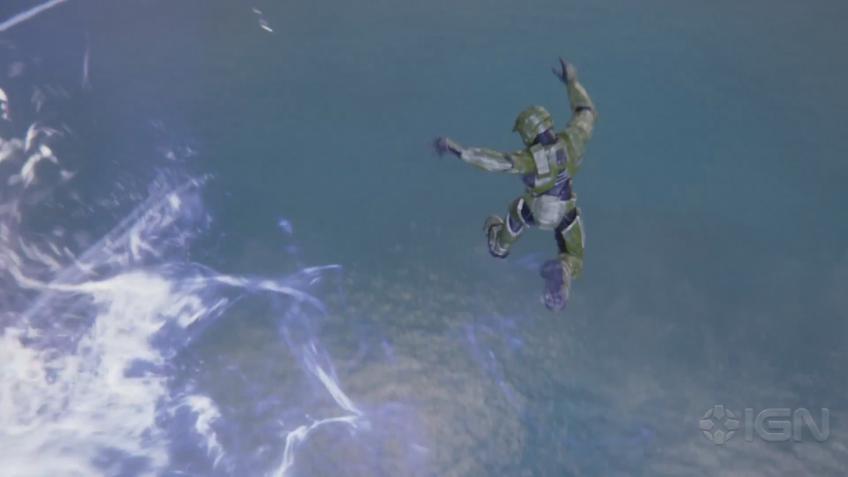 Halo 2 Anniversary Cinematics