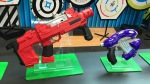 BOOMCo Halo 5 SMG and Plasma Pistol
