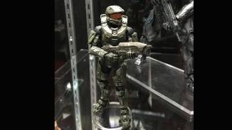 McFarlane Halo 5: Guardians Master Chief