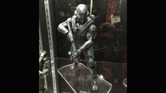 McFarlane Halo 5: Guardians Spartan Locke