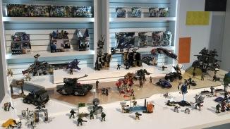MEGA Bloks Halo Fall 2015 Line