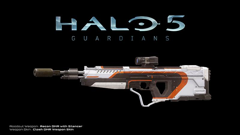Halo 5: Guardians Pre-Order Bonuses | Chief Canuck - Video