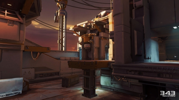 h5-guardians-arena-establishing-the-rig-crane-tower