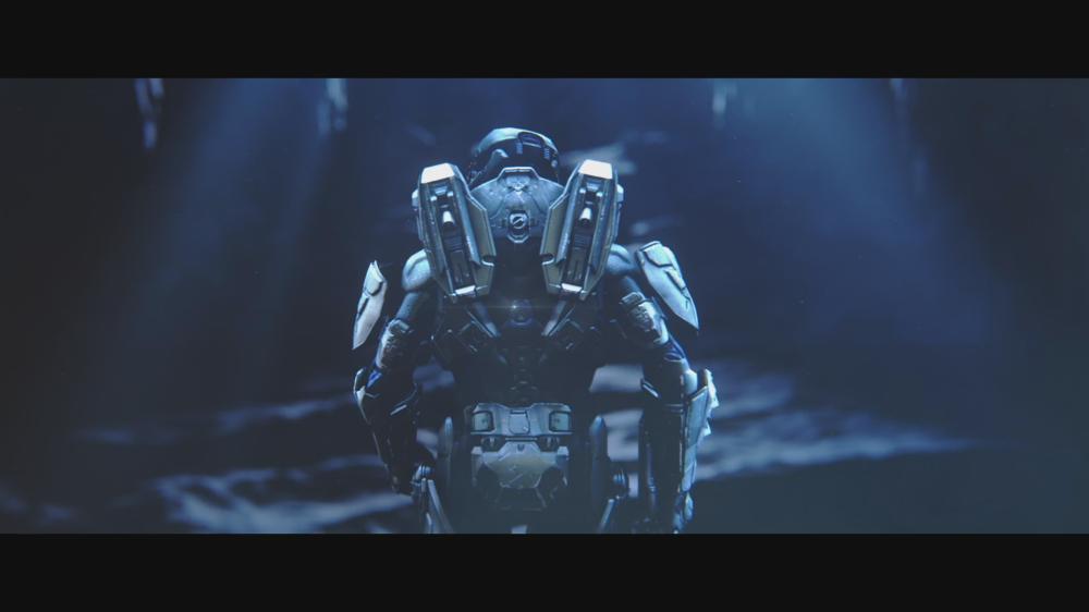 Halo 5 Guardians Official Gameplay Launch Trailer Screenshot