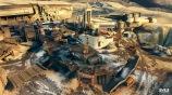 Halo 5 Guardians Skirmish at Darkstar Establishing Angle