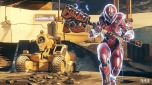 Halo 5 Guardians Skirmish at Darkstar Hammer