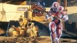 Halo 5 Guardians Skirmish at Darkstar Hammer