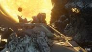 Halo 5 Guardians Tyrant Sun
