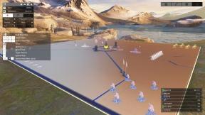 Halo 5 Forge Tidal Setup