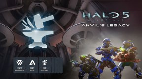 Halo 5 Guardians Anvil's Legacy Horizontal