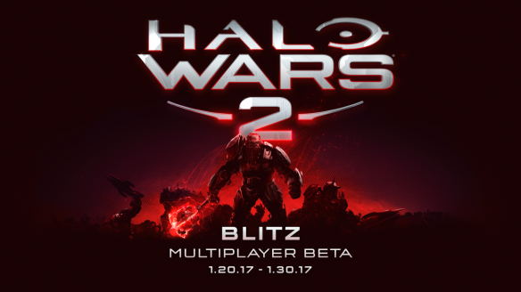 halo wars blitz beta dates