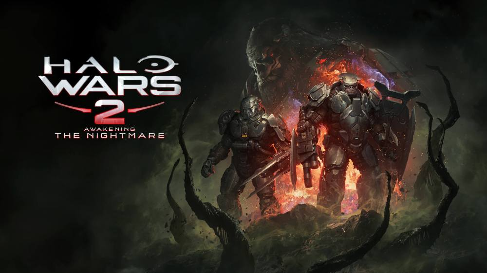 Halo Wars 2 Awakening The Nightmare Expansion DLC